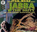 Jabba the Hutt: The Gaar Suppoon Hit