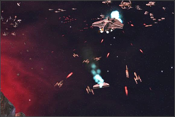 File:Space Battle in the Kessel Asteroid Field.jpg