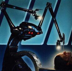 Torture-droid