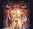 Star Wars Episode I: Den skjulte trussel