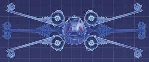 S-foils blueprint