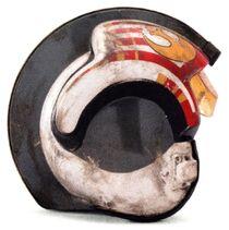 Grek helmet