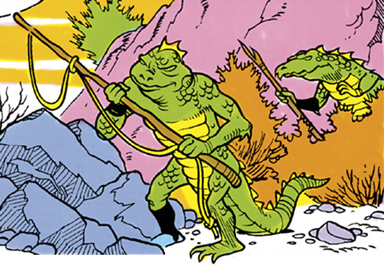 File:Lizard Warriors with capturing sticks.png