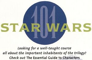 Star Wars 101-SWGM5