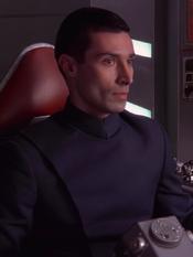 Lieutenant Williams