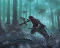 Dragonsnake SM