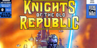 Star Wars: Knights of the Old Republic 0: Crossroads