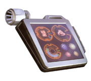 MP-Datapad