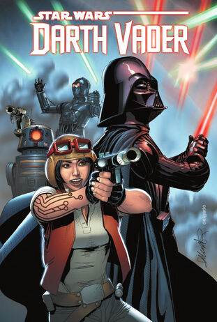 File:Star Wars Darth Vader Trade Paperback Volume 2 Cover.jpg