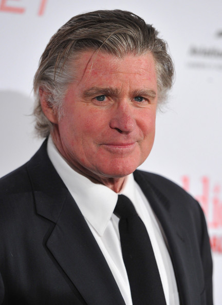 treat williams young
