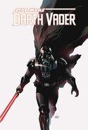 Darth Vader TPB 3