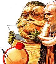 Jabba message