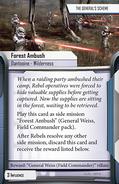 GeneralWeissVillainPack-ForestAmbush