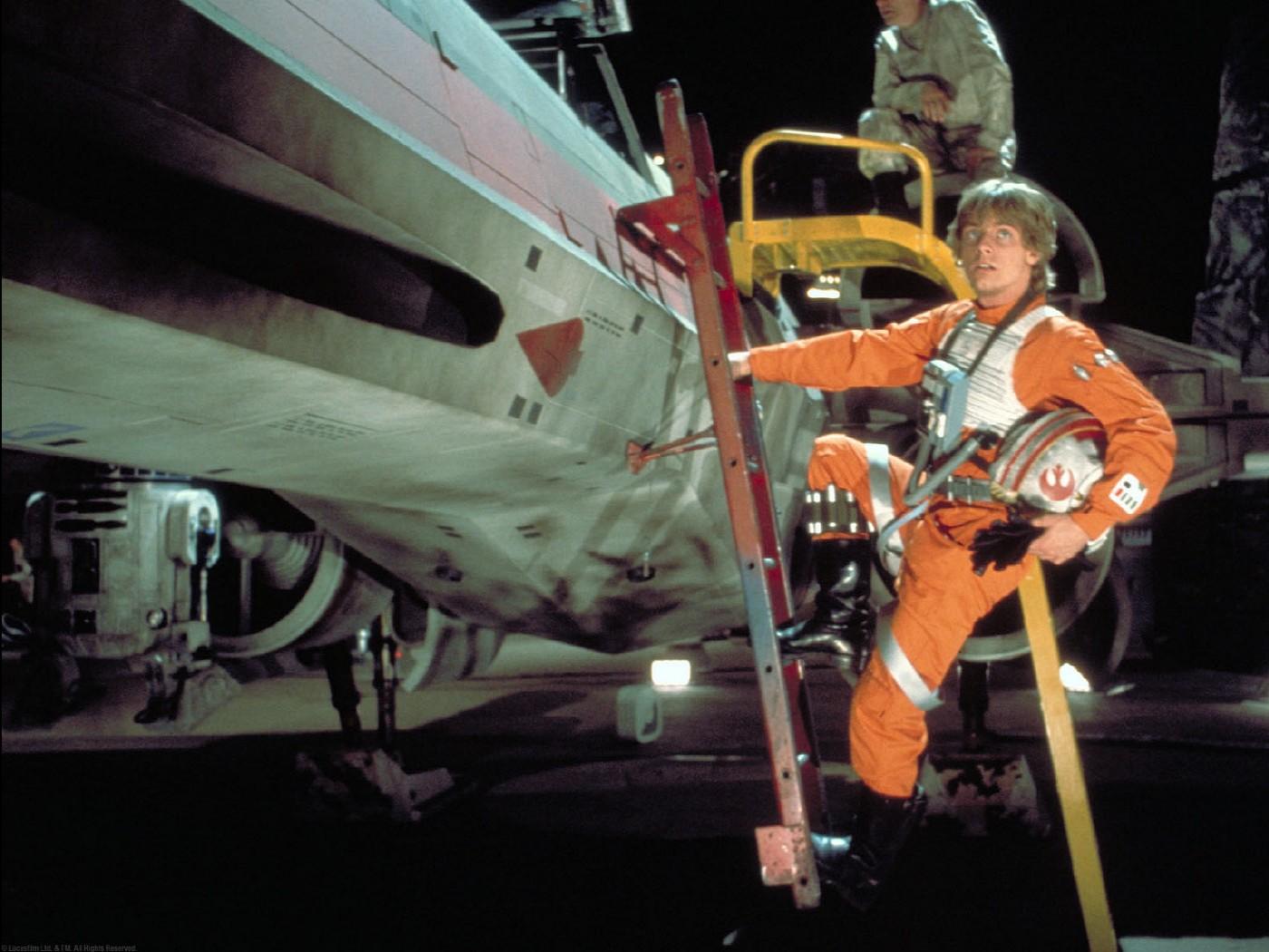 Uncategorized Luke Skywalker Ship image red5 jpg wookieepedia fandom powered by wikia