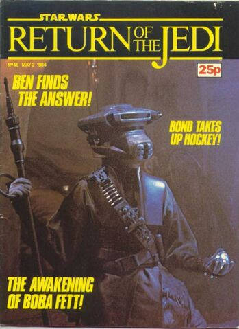 File:Return of the Jedi Weekly 46.jpg