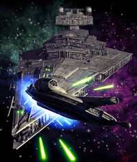 The Kessel Run