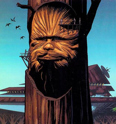 File:ChewbaccaMemorial-Chewbacca2.jpg