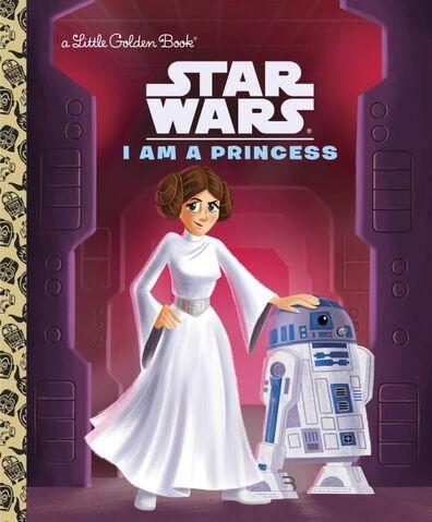 File:I Am a Princess cover.jpg