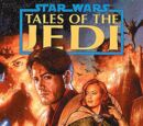 Tales of the Jedi: Dark Lords of the Sith