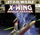 X-Wing: Rogue Leader 1
