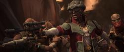 Ohnaka pirate gang