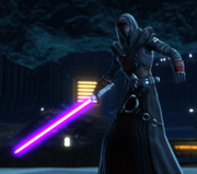Revan battle