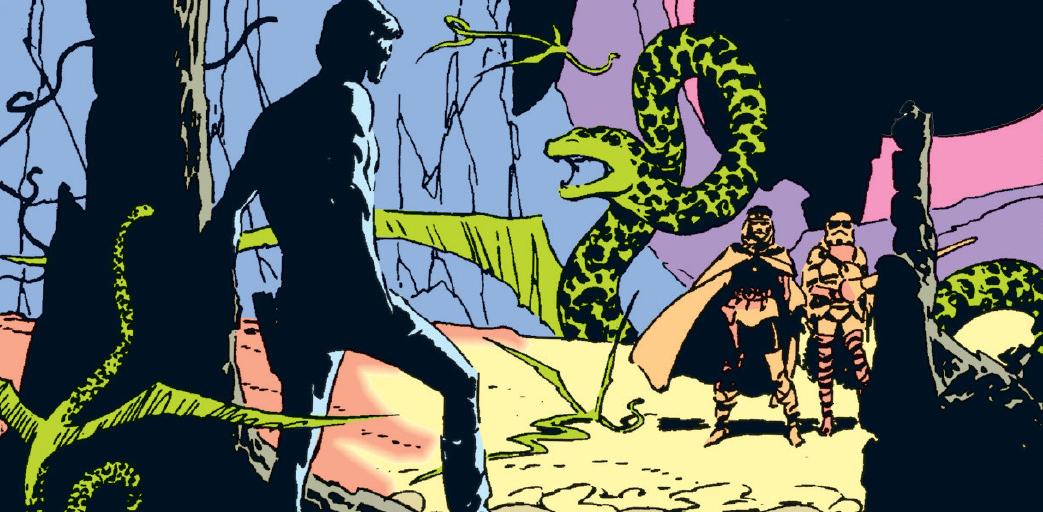 File:Serpent Masters strip banner.jpg