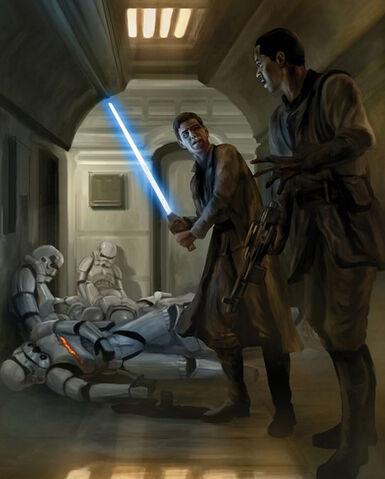 File:Jedi Twilight by Chris Scalf.jpg