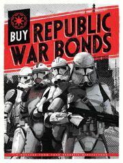 Buy Republic War Bonds