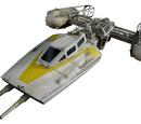 BTL-A4 Y윙 강습 전폭기