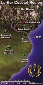 Leritor Coastal Region G10
