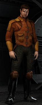 Carth Onasi
