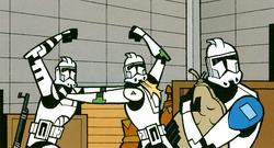 Rayt robbing the Bank