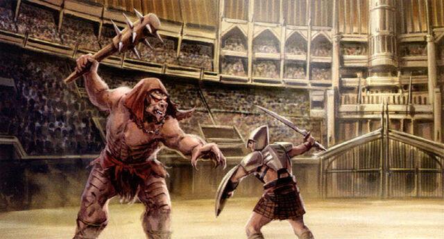File:Gladiator pits of Loovria.jpg