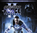 The Force Unleashed II: Prima Official Game Guide