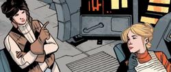 Leia and Evaan debate