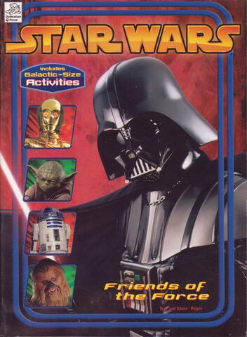 File:Star Wars Friends of the Force cover.jpg