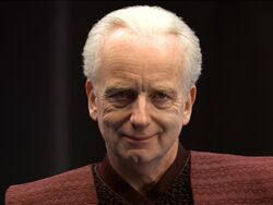 Image result for chancellor palpatine