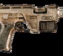 글리 44 블래스터 권총