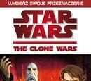Wojny Klonów - Wybierz swoje przeznaczenie: Tajna armia Dooku