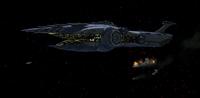 Battle of the Ryndellia System
