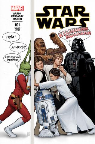 File:Star Wars Marvel 2015 Jaxxon Variant.jpg