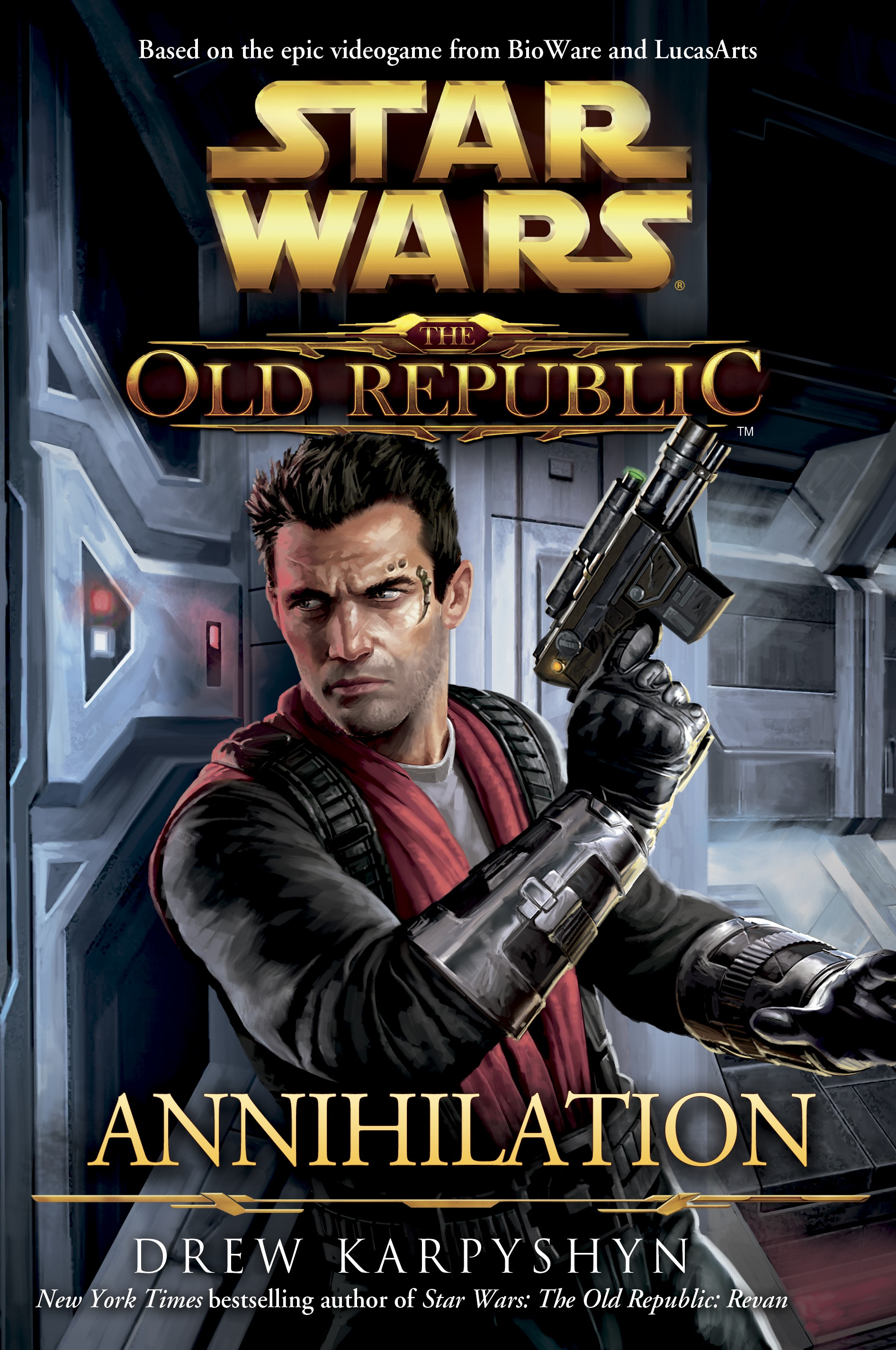 The Old Hermit: The Old Republic: Annihilation