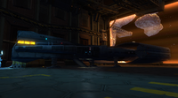 Valis ship