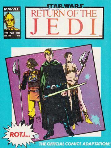 File:Return of the Jedi Weekly 148.jpg