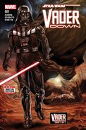 Star Wars Vader Down 1 Final Cover