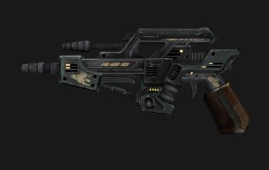 File:X-11 Huntsman pistol.png