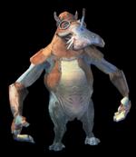 Dud Bolt Large