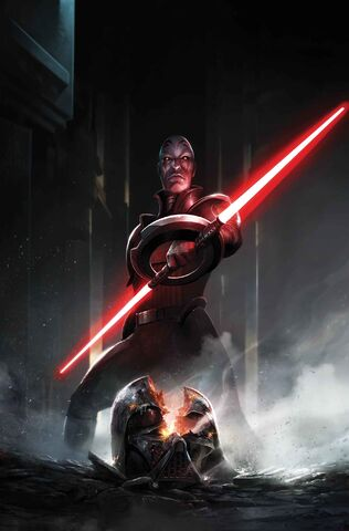 File:Darth Vader Dark Lord of the Sith 6 Textless.jpg