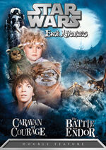 Ewok movies cover